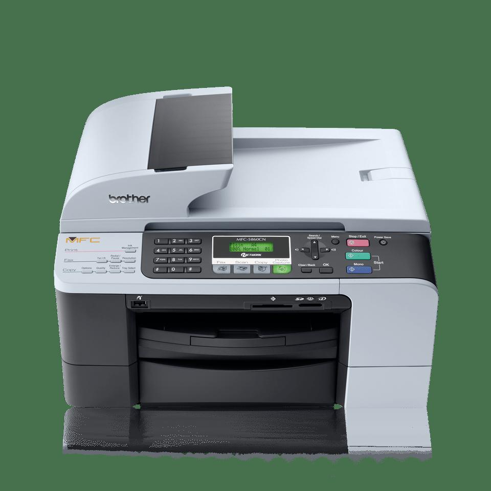 MFC-5860CN 2