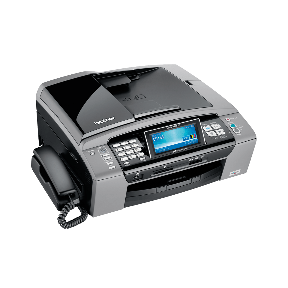 MFC-790CW 3