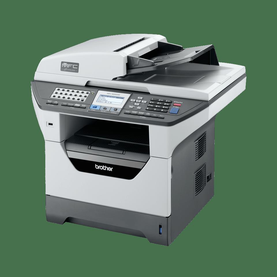 MFC-8890DW 2
