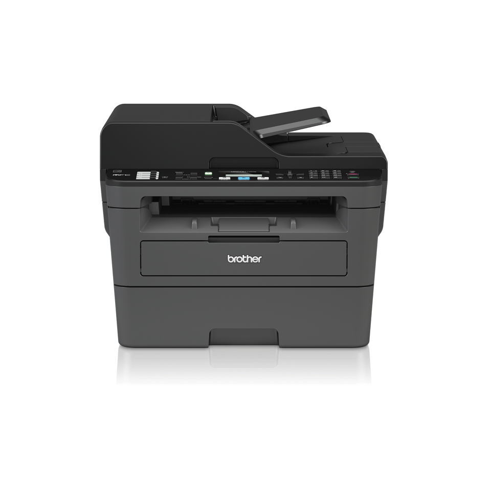 Impressora multifunções laser monocromática MFC-L2710DW, Brother