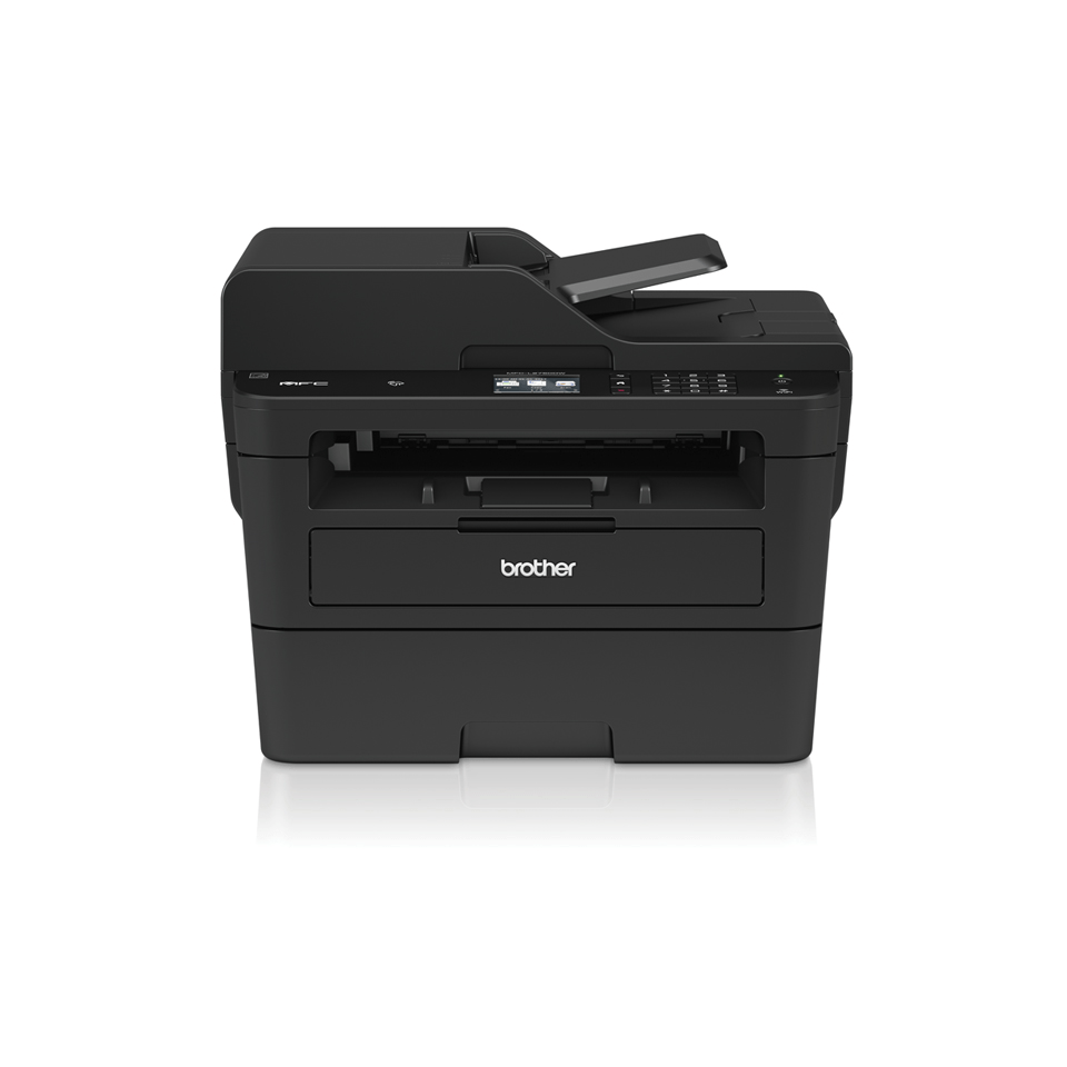 Impressora multifunções laser monocromática MFC-L2750DW, Brother