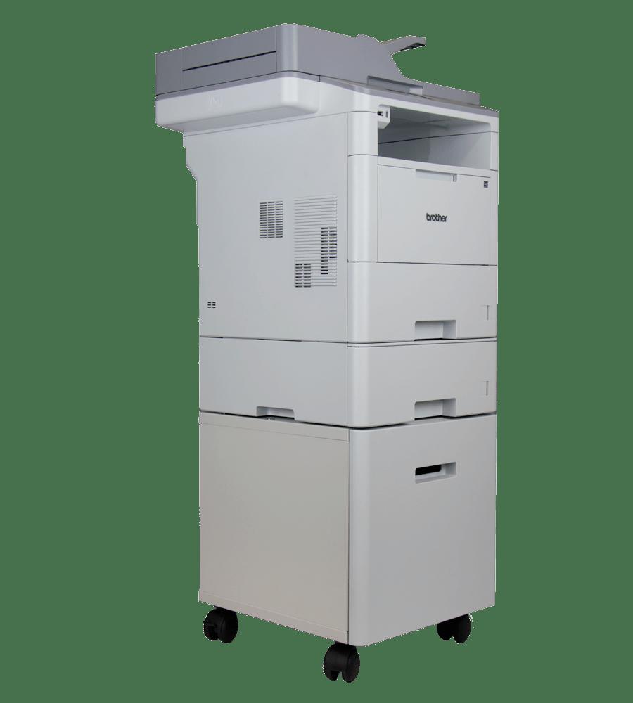 Impressora Multifunções Laser Monocromática MFC-L6900DWTZ, Brother