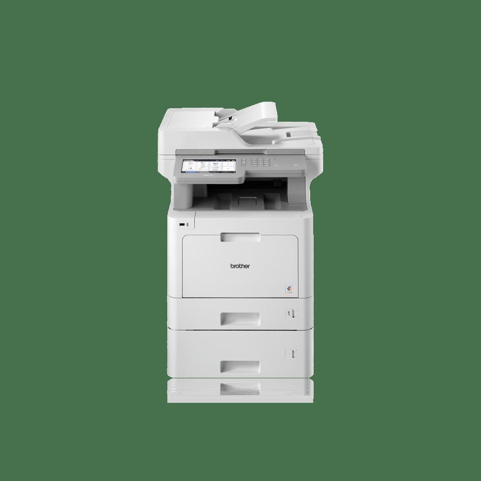 Impressora multifunções laser a cores MFC-L9570CDWT, Brother