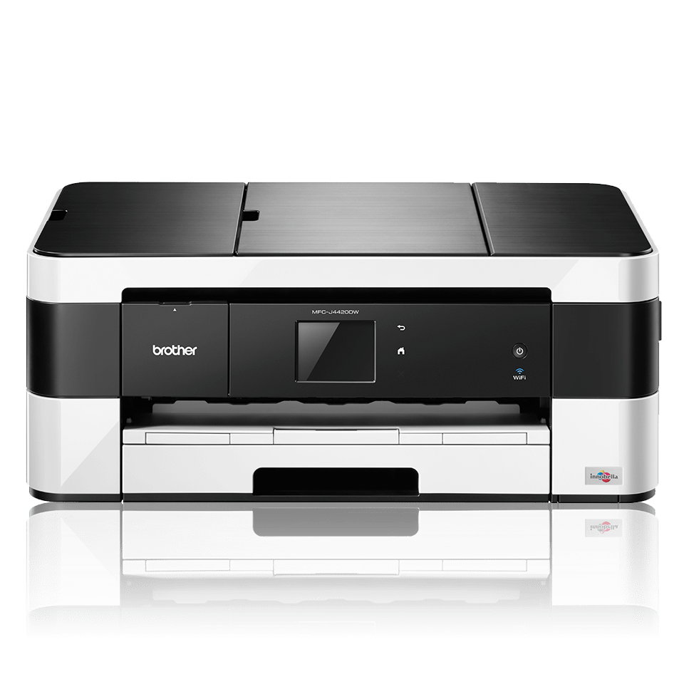 Impressora multifunções de tinta MFC-J4420DW, Brother