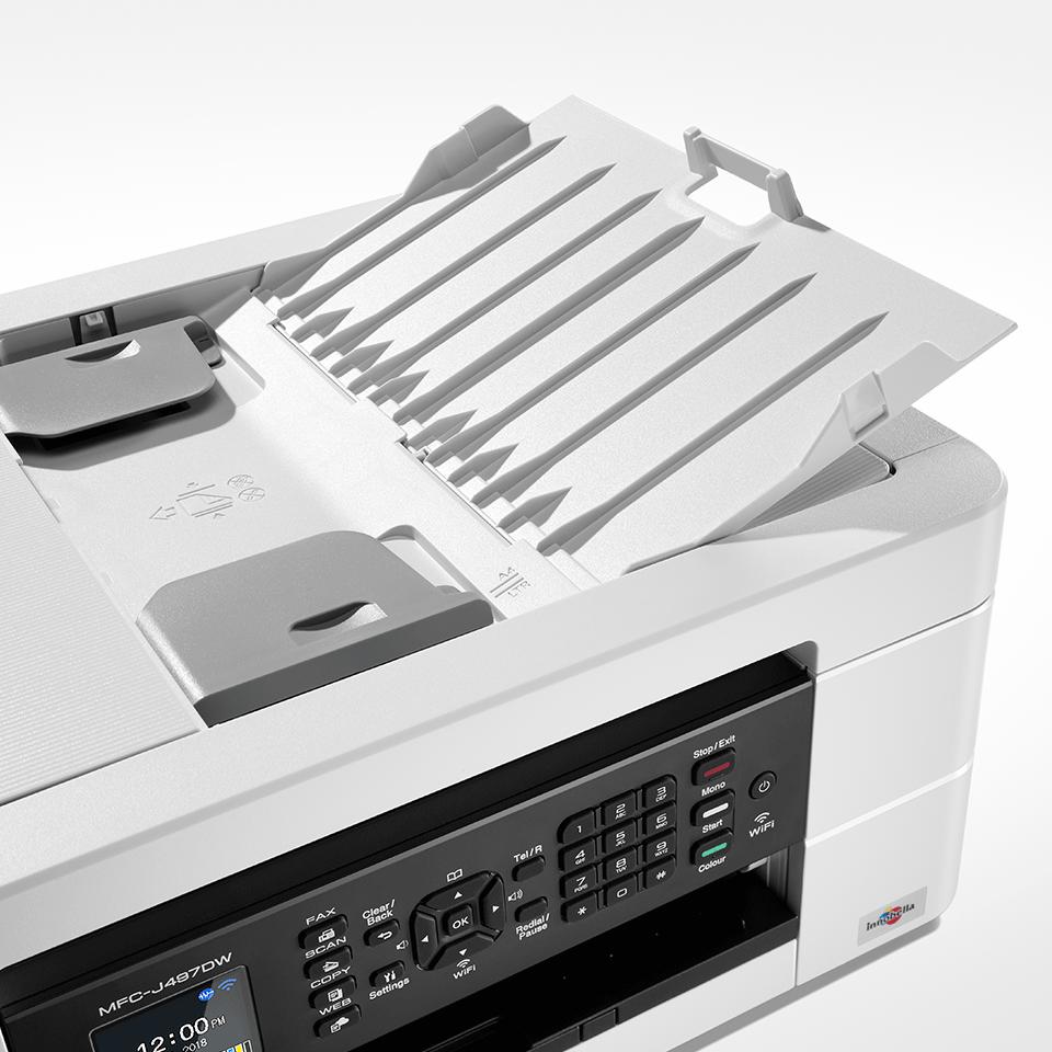 MFC-J497DW 5