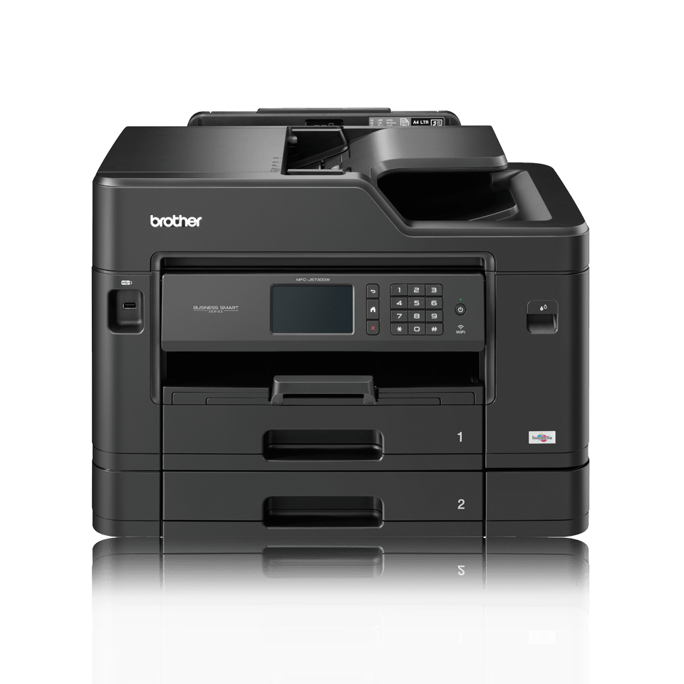 Impressora multifunções de tinta MFC-J5730DW, Brother