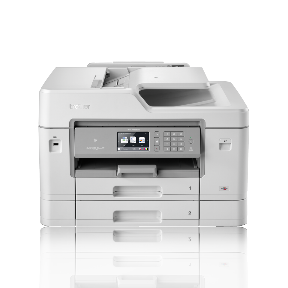 Impressora multifunções de tinta profissional A4/A3 MFC-J6935DW, Brother