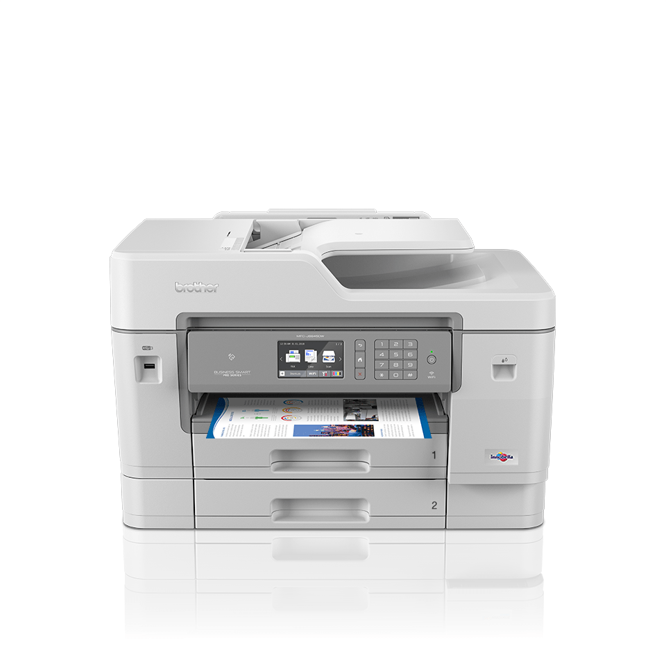 Impressora multifunções de tinta MFC-J6945DW Brother