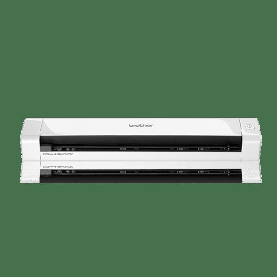 Scanner portátil DS-620 Brother