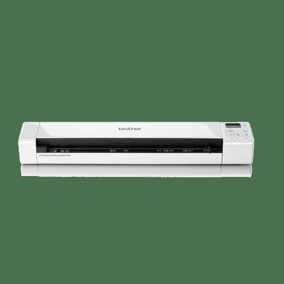 Scanner portátil DS-820W Brother