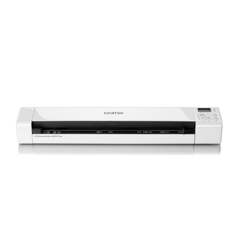 Scanner portátil DS-820W Brother
