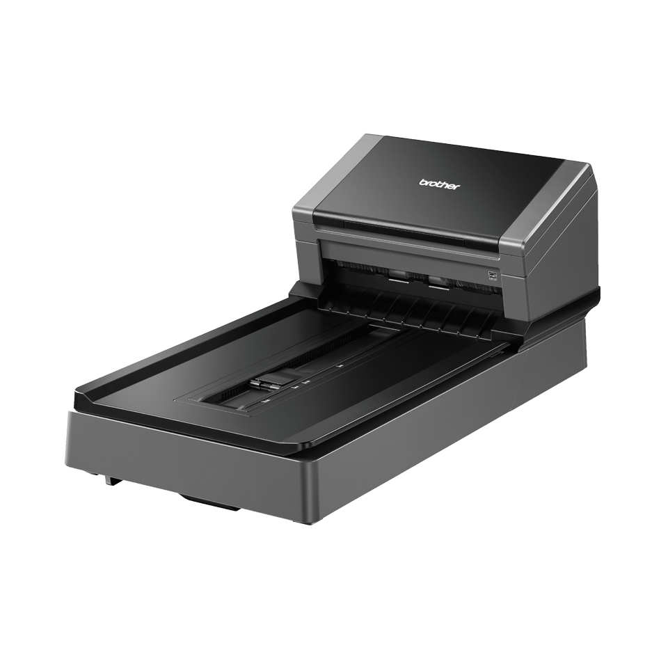 Scanner alto rendimento PDS-5000F, Brother