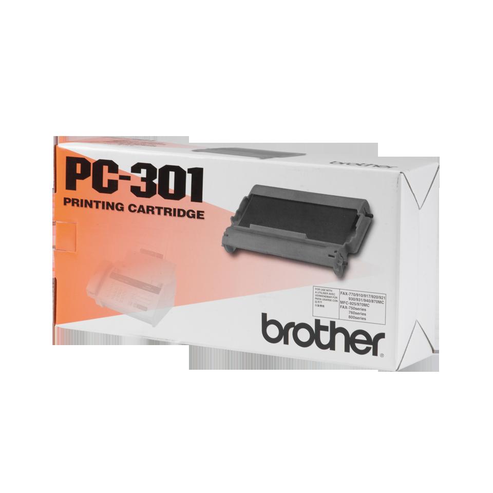 PC301 3