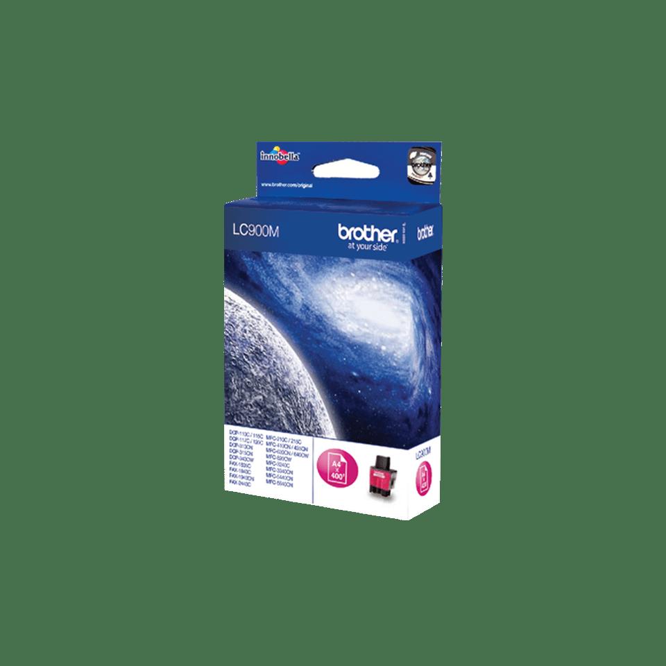LC900 Magenta 2