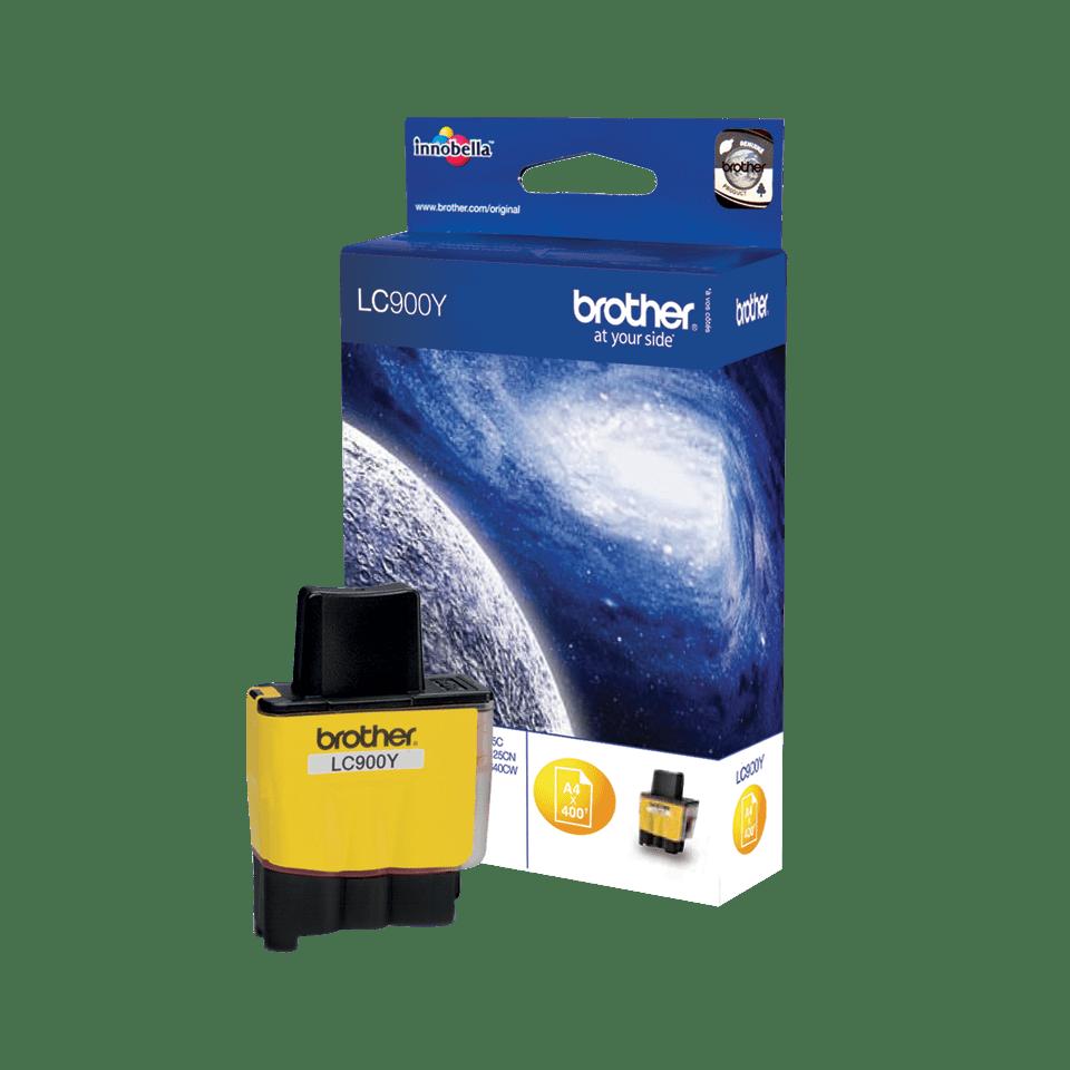LC900 Amarelo
