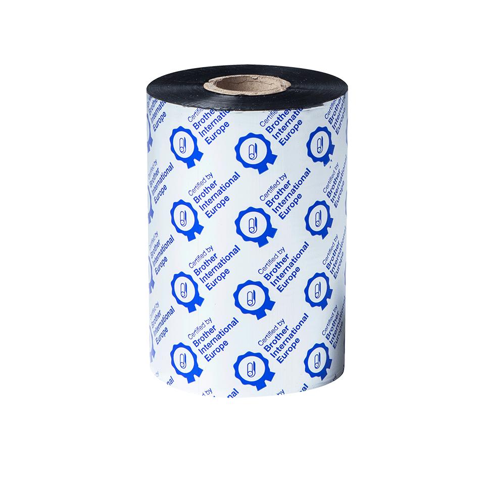 Rolo de ribbon de resina standar BRS1D450110 Brother