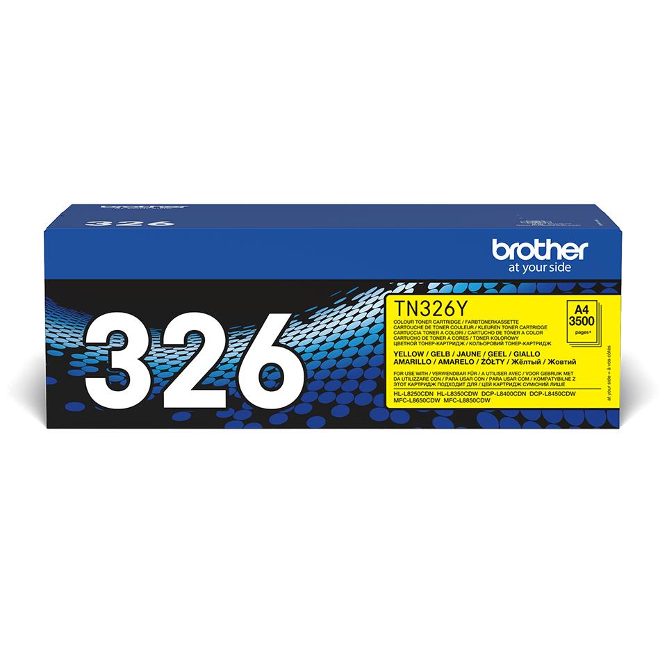 TN326Y