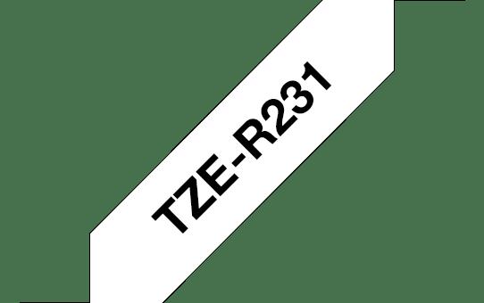 TZeR231